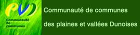Communauté de communes des plaines et vallées dunoises